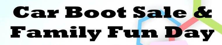 Car Boot Sale & Family Fun Day!